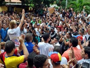 Lilian Tintori: a partir del 6 de diciembre le diremos a nuestros <br> hijos que llegó la Mejor Venezuela