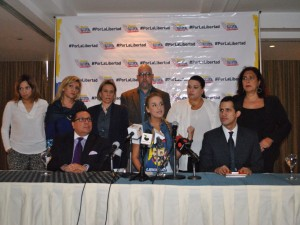 Todos por la Libertad recorrerá Venezuela para impulsar la Ley de Amnistía