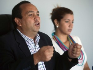 "Oscar Pérez ""AN debe impulsar Ley De Amnistía en instancias <br> internacionales"""