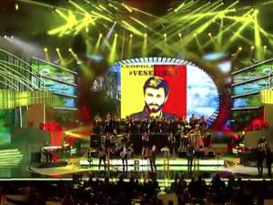 Ricardo Montaner pide por la libertad de Leopoldo López en Festival <br> Viña del Mar