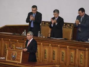 Oscar Arias: de la libertad de Leopoldo López depende que Venezuela vuelva <br> a ser reconocida como democrática