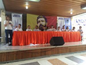 Ana Leonor Acosta: Ley de Amnistía rescatará el Estado de derecho en <br> Venezuela