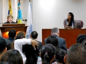 Segunda discusión de proyecto de ley de amnistía será en abril