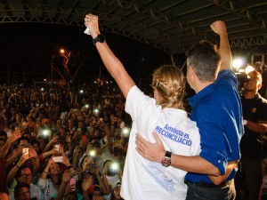Campaña Amnistía es Reconciliación promueve la libertad de los presos <br> políticos en Valencia