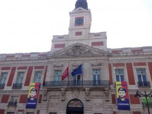 Gobierno de Madrid pide Libertad Ya para Leopoldo López