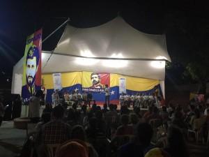 Desde el Táchira los familiares de los presos políticos exigen #LibertadYa