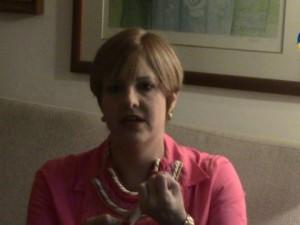 Larilem Rodríguez: Ley de Amnistía no beneficia a personas que hayan <br> cometido homicidios