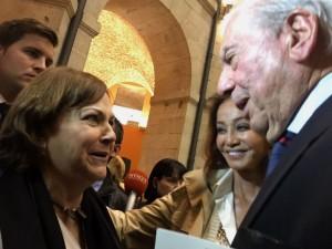 Felipe González: &#8220;Cuando detuvieron a Ledezma, detuvieron la opinión <br> de 800 mil caraqueños&#8221;