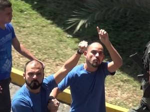 Raúl Emilio Baduel y El Gato Tirado cumplen dos años presos bajo torturas <br> y vejaciones en Uribana y Tocuyito