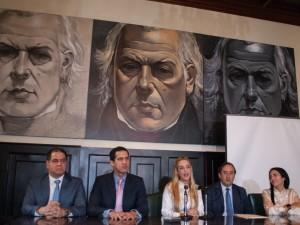 Tintori: no hay manera de vetar la Amnistía porque es una herramienta <br> democrática y legal