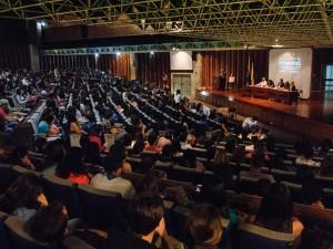 Universitarios ratificaron su apoyo por la Ley de Amnistía y su lucha por el <br> rescate de la democracia en Venezuela