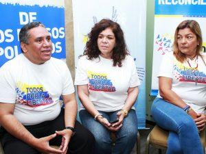 Pedirán a la AN que Ley de Amnistía sea aprobada en referéndum