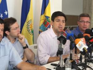 Asociación de Alcaldes por Venezuela exhorta a la promulgación y aplicación <br> de la Ley de Amnistía y Reconciliación Nacional