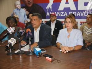 Héctor Urgelles: Promulgaremos la Ley de Amnistía con el respaldo de los <br> venezolanos