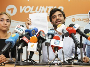Diputado Mejía: Venezuela respalda la Amnistía y rechaza que la sigan <br> pisoteando en medio de la necesidad