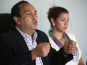 """Oscar Pérez: """"Maduro se opone a amnistía mientras promueve perdón <br> para ELN y FARC"""""""