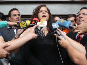 Theresly Malavé: la desidia en la aplicación del debido proceso es una <br> flagrante violación de los Derechos Humanos
