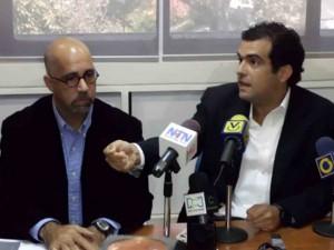 FPV: Sacar a Venezuela del caos está en manos de Maduro y la Amnistía
