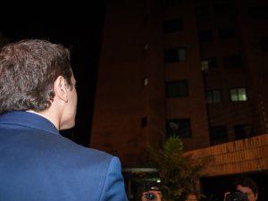 Niegan visita de Albert Rivera a Daniel Ceballos en su residencia