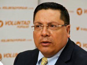 Omar Mora Tosta: Recluidos en La Tumba sufren muerte blanca