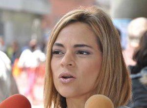 Ana Leonor Acosta: Gobierno viola DDHH de Francisco Márquez y Gabriel <br> San Miguel con traslado a cárceles comunes