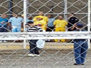 Confirman traslado de Francisco Márquez y Gabriel San Miguel a la cárcel <br> 26 de Julio