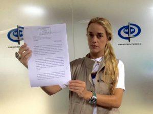 Coronel Viloria viola medidas de protección contra familia de Leopoldo <br> López