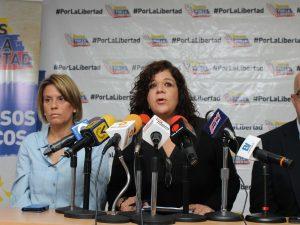 Juristas velarán por el debido proceso en audiencia de apelación de <br> Leopoldo López