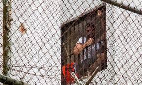 Leopoldo López tras visita de Rodríguez Zapatero: el cambio constitucional <br> este 2016 por el que tanto hemos luchado no puede ser intercambiado <br> por nada