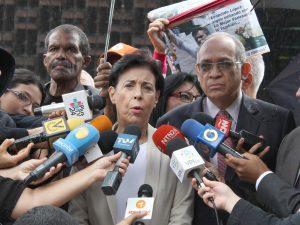 A un día de audiencia de apelación roban a Leopoldo López documentos <br> para su defensa