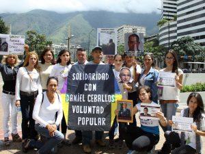Antonietta Ledezma llamó a los venezolanos a unirse a la movilización <br> del 1-S