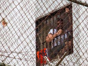 Autoridades de Ramo Verde amenazan de muerte nuevamente a Leopoldo <br> López