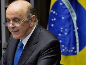 José Serra: un gobierno que mantiene presos políticos no es democrático