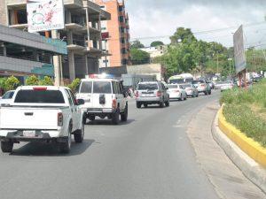 Líderes políticos ecuatorianos son expulsados de Ramo Verde por <br> funcionarios del Sebin