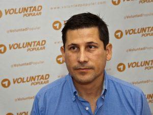 Régimen de Nicolás Maduro emite orden de aprensión en contra del alcalde <br> Warner Jiménez