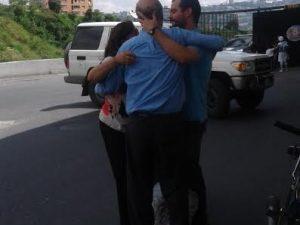 Familia de Pancho Márquez: Él jamás debió estar preso