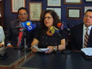 Teresly Malavé: La verdadera intención de diálogo sería liberar a todos <br>los presos políticos
