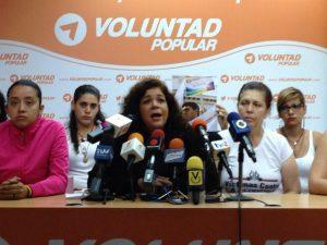 Familiares y abogados denuncian tortura y tratos crueles contra Rosmit <br> Mantilla en el Sebin