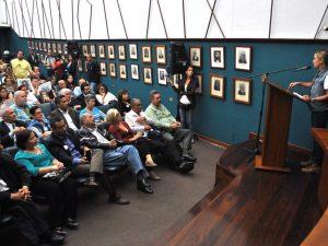 Lilian Tintori: Leopoldo López nos pide Unidad y fuerza de calle para lograr <br> el cambio en el 2016