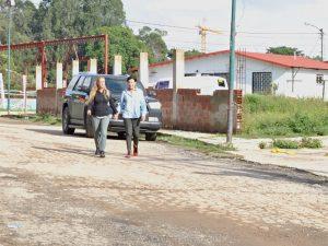 Lilian Tintori: aislamiento de Leopoldo López es una represalia por su <br> posición frente al diálogo