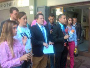 Tribunal dicta libertad a Yon Goicoechea