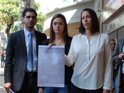Familiares y Defensa exigen a funcionarios del Estado que acaten sentencia <br> de libertad dictada por el Tribunal