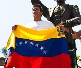 Leopoldo López:  Esto es una dictadura y como tal debemos enfrentarla