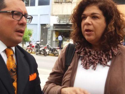 Prohiben la visita de abogados al diputado Gilber Caro en la cárcel <br>26 de Julio por Plan Cayapa