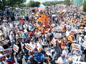Leopoldo: 3 años presos, pero libres