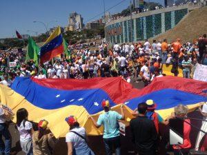 Leopoldo López cumple 3 años luchando y resistiendo desde su injusto <br>encarcelamiento