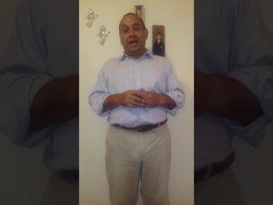(Vídeo) Desde Perú Oscar Pérez envía mensaje por la injusta <br>prisión de Ledezma