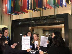 Lilian Tintori: continúa el trato cruel y aislamiento de Leopoldo López